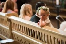 Hodepynt til bryllup