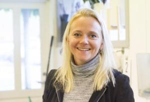 Anette er Søstra til Morten - bokstavelig talt!:)